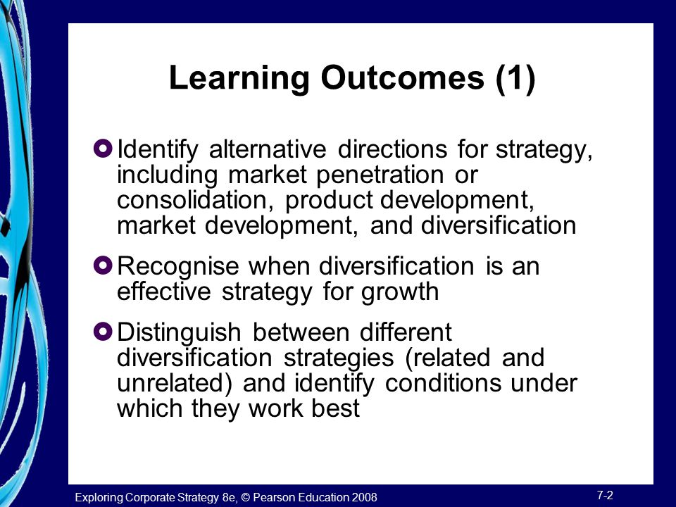 learning outcomes strategies Constructivism and technology: strategies for increasing student learning outcomes barbara l martin-stanley charles r martin-stanley university of wisconsin-la crosse.