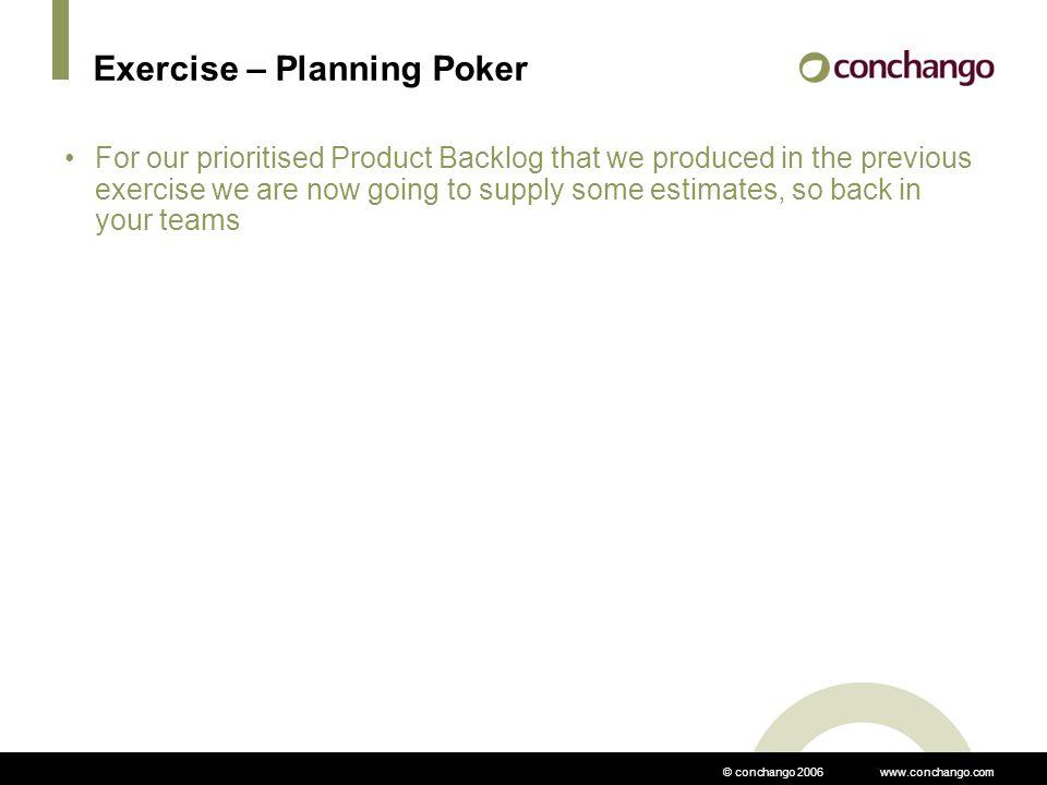 Planning poker presentation - Biloxi casino event calendar