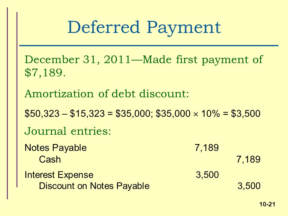 debt and subscription payable a c Accounts payable (ap) is an accounting entry that's found on the balance sheet, representing a company's obligation to pay off a short-term debt to a creditor or supplier.