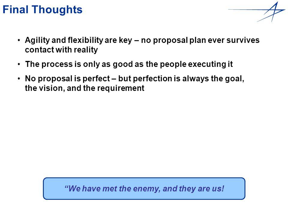 fundamentals of effective proposal development ppt video