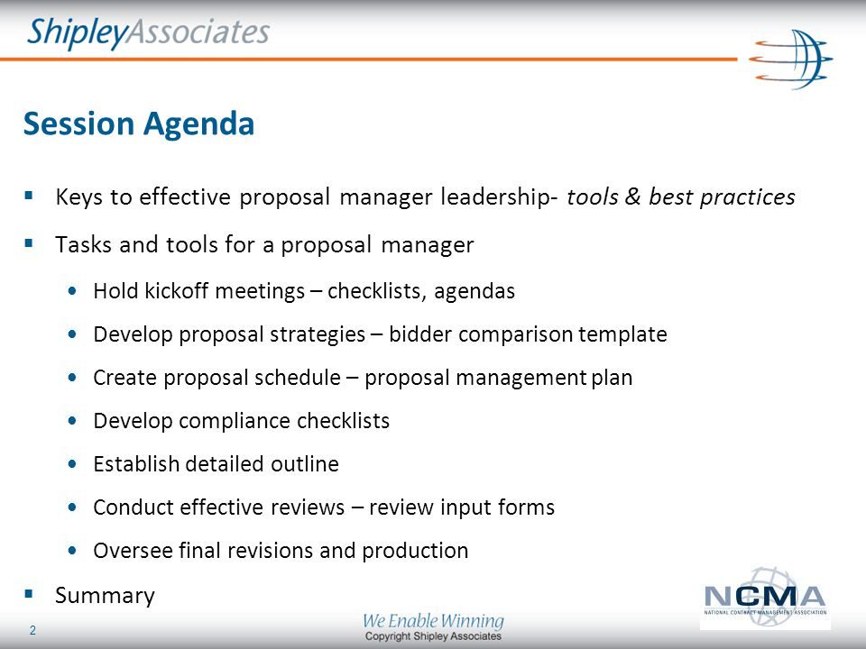 Winning Proposals Best Practices And Helpful Tools Ppt Video