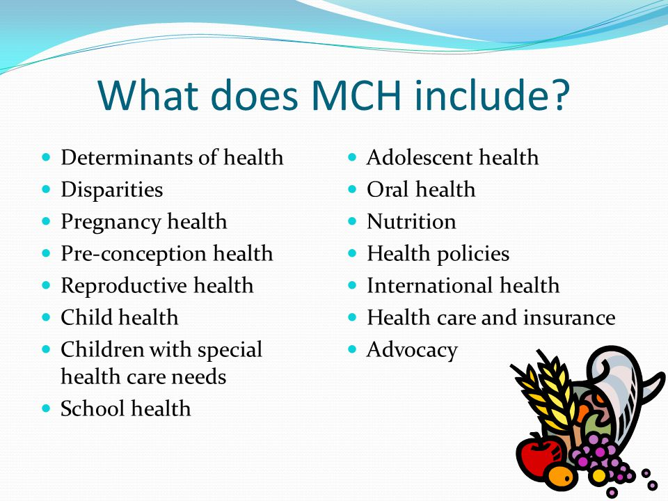 State Health Resources for Women & Children - ppt video ...