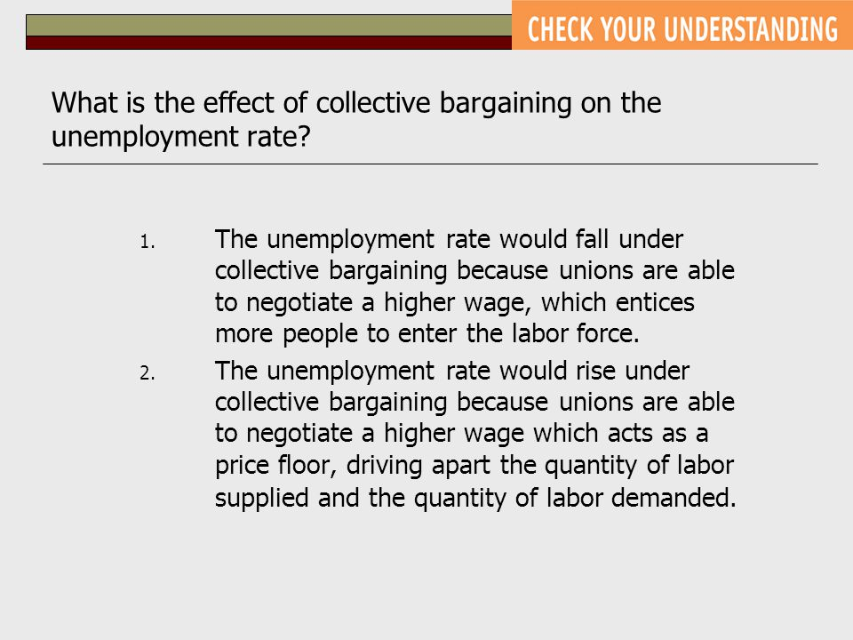 an introduction to the unemployment and its effects The effects of unemployment are both personal and national what is unemployment - definition, causes & effects related study introduction to research methods.