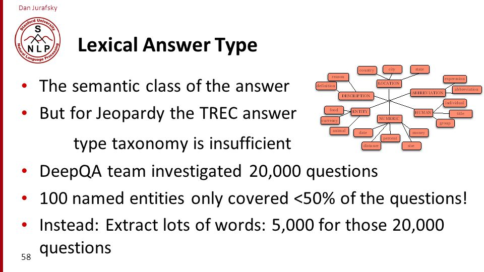 type taxonomy is insufficient