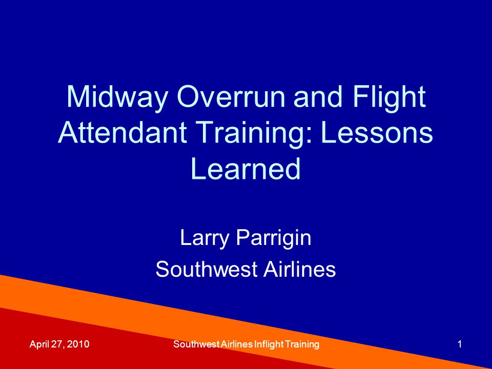 southwest airlines training 2018-6-15  clearing the flight attendant interview at southwest airlines is easycheck southwest airlines flight attendant interview questions get your job or careers.