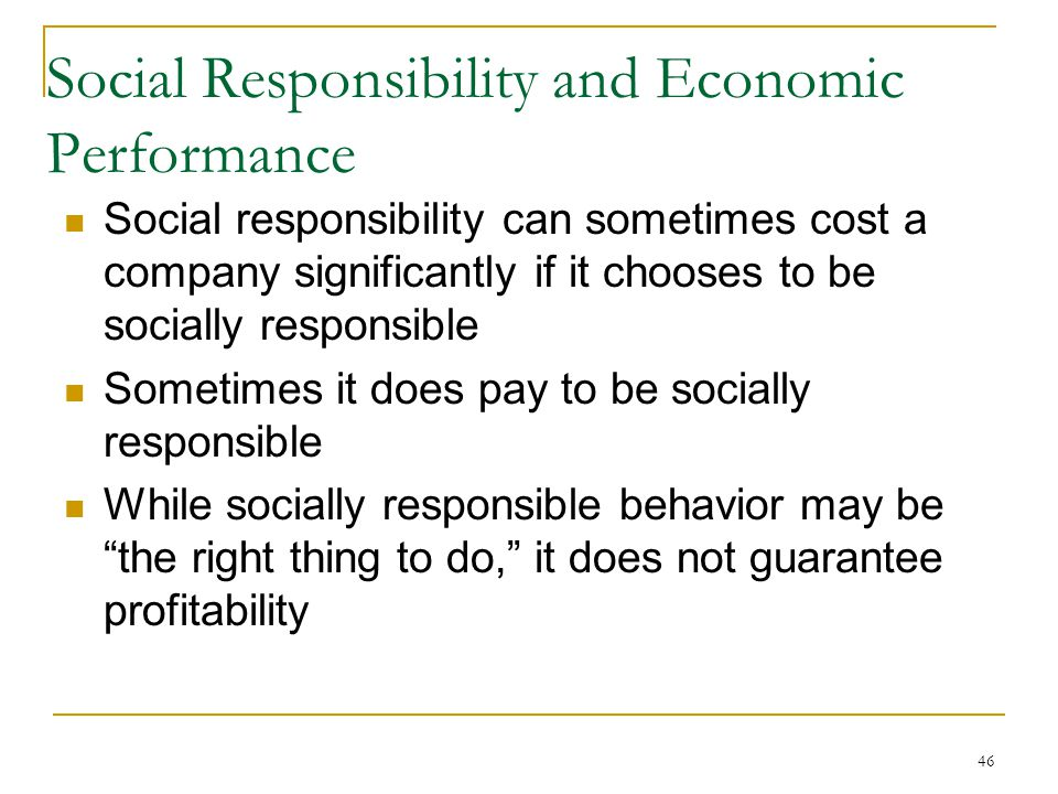 three companies that take a defensive stance to social responsibility Approach from multiple teachers this lesson outlines the basic stances of a companies to social responsibility 3 tutorials that teach stances to social responsibility issues take your pick defensive stance an approach to social responsibility in which the organization will.