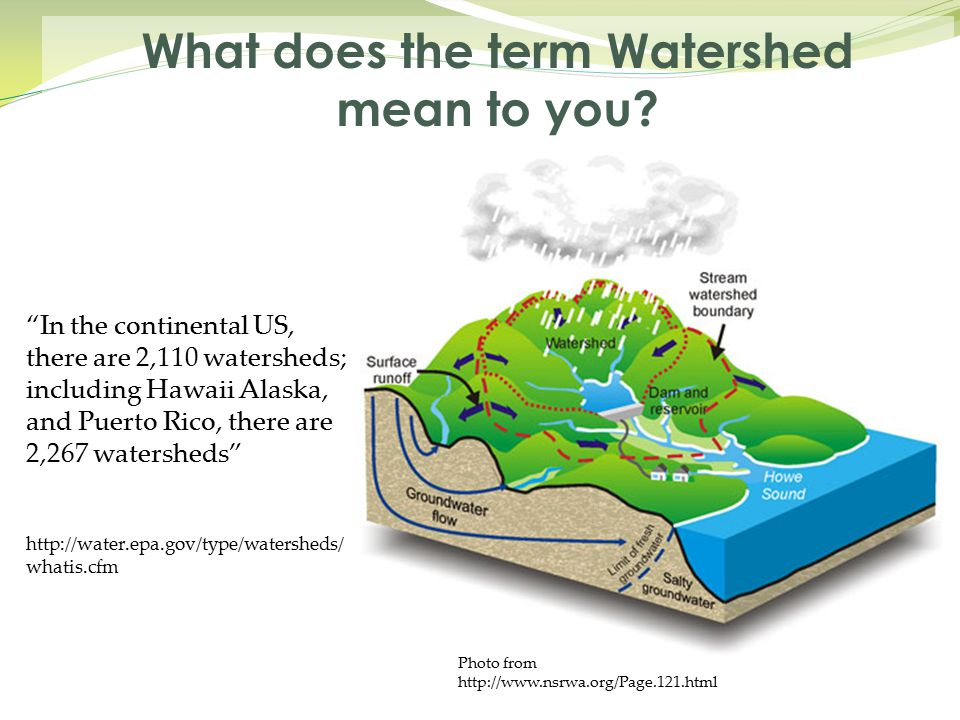 The South Florida Watershed Ppt Video Online Download