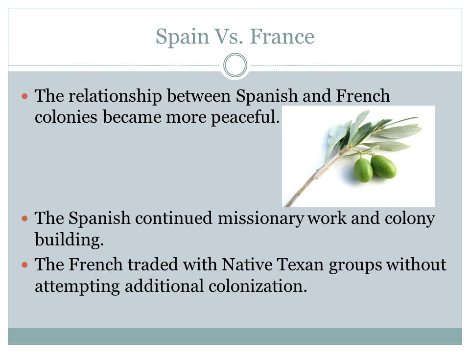 spain and france relationship