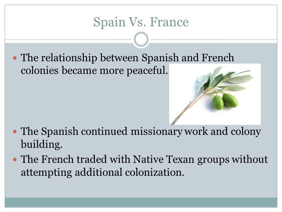 French dating versus latino
