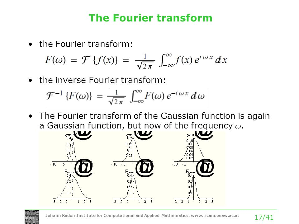 fourier transform of delta function pdf