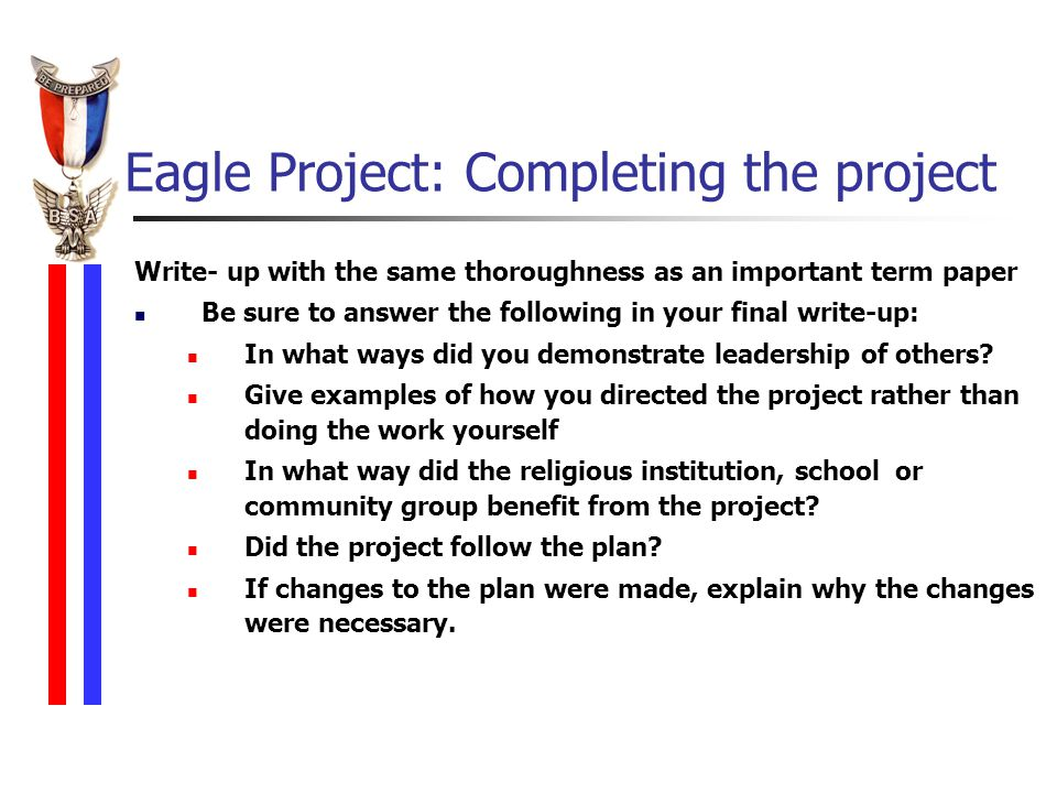 eagle project template
