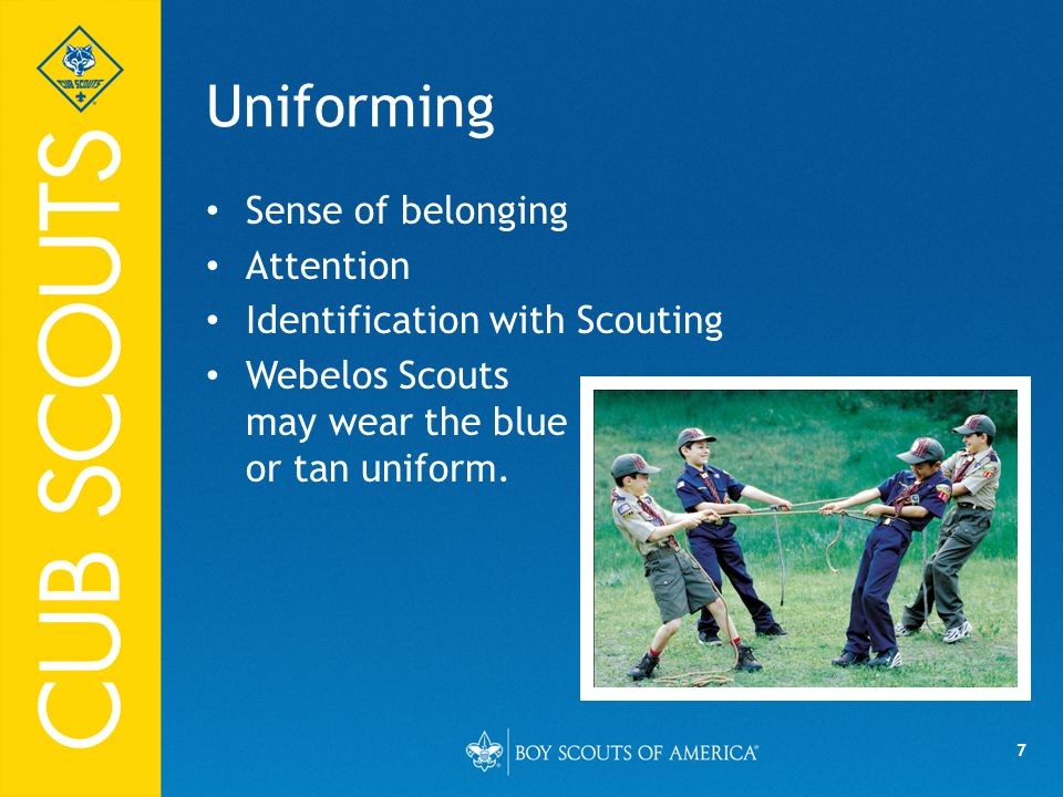 Uniforming Sense of belonging Attention Identification with Scouting