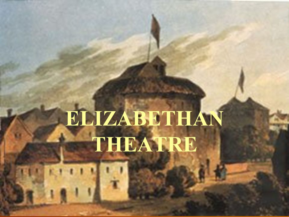elizabethan theatre Elizabethan times in the 1600s was a progression for the world of the theater a period named after queen elizabeth i of england, it is from this period that modern day society has its foundation for the entertainment industry from the violence that was prevalent because of the black death, people.