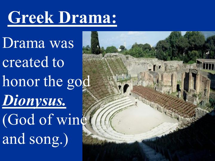 Classical Greece: Part Two. - ppt video online download