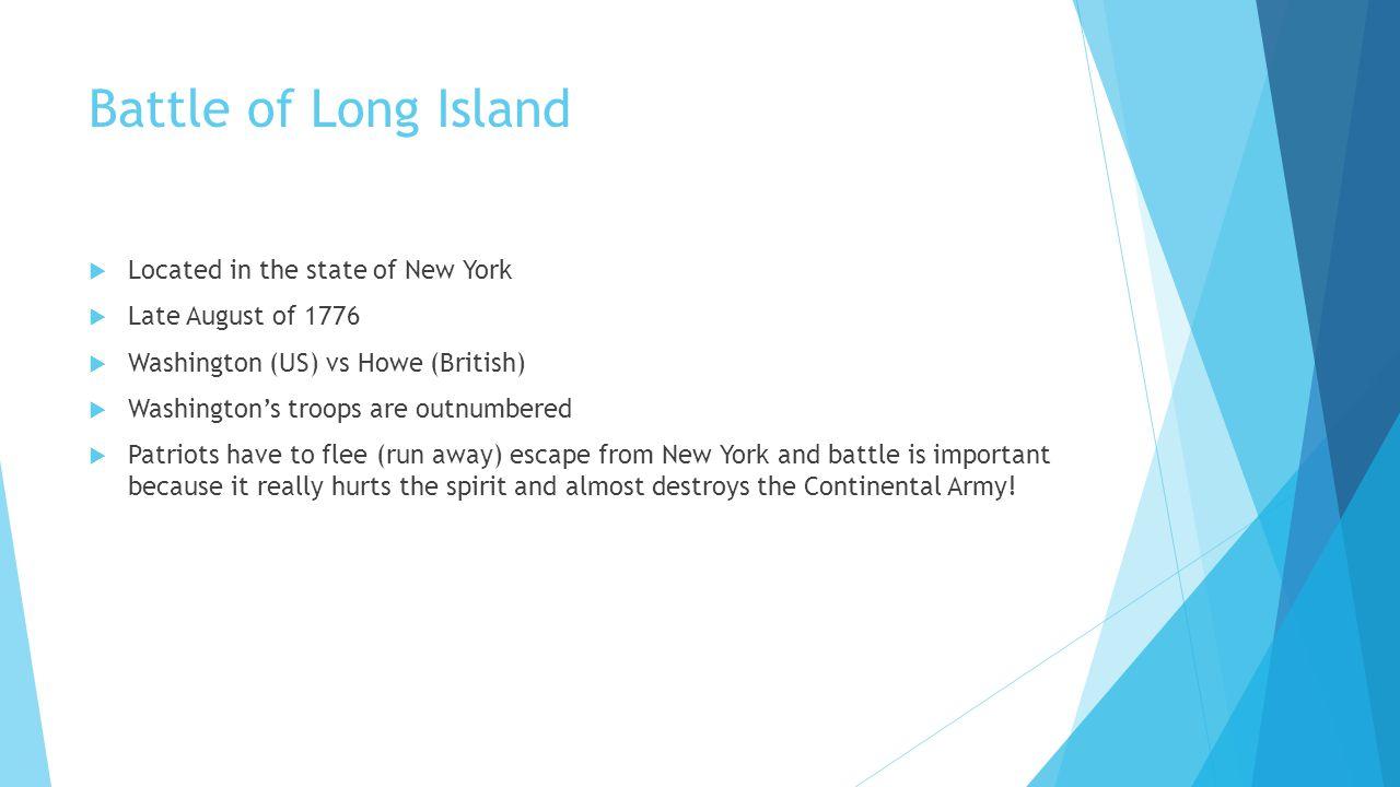 Long Island Patriots