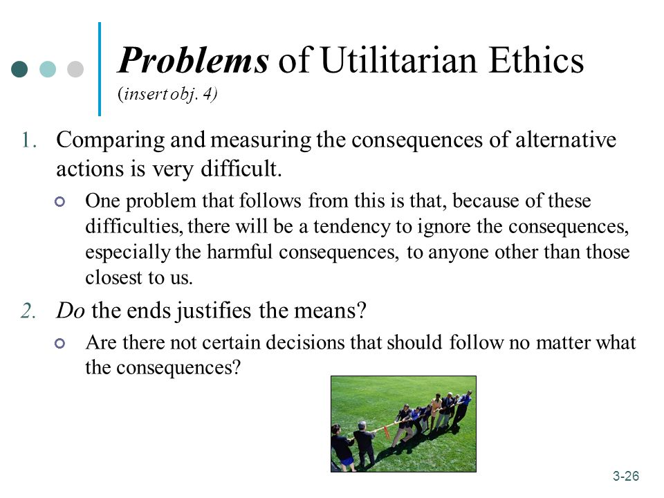 ethics and utilitarian point Utilitarianism versus kant case three: confidentiality by point across i chose to examine the utilitarianism and kantianism ethical systems because at times.