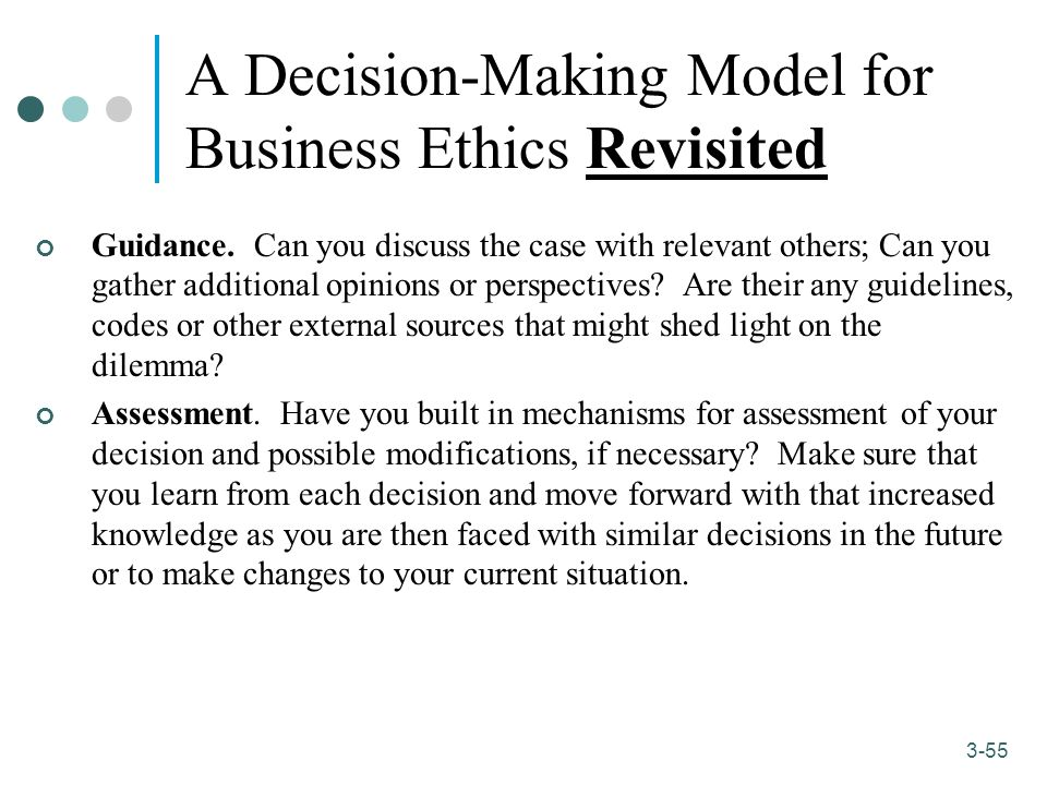 business ethics a necessity or luxury Professional ethics in this section, we will briefly present some concepts and suggest some readings that take a look at the history of what is meant by a profession, some differing ways to think about professional ethics, and a brief analysis of what is meant by professional responsibility.