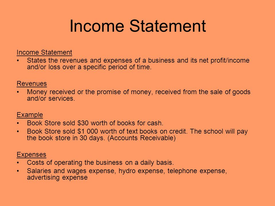 how to download income statements on yahoo finances
