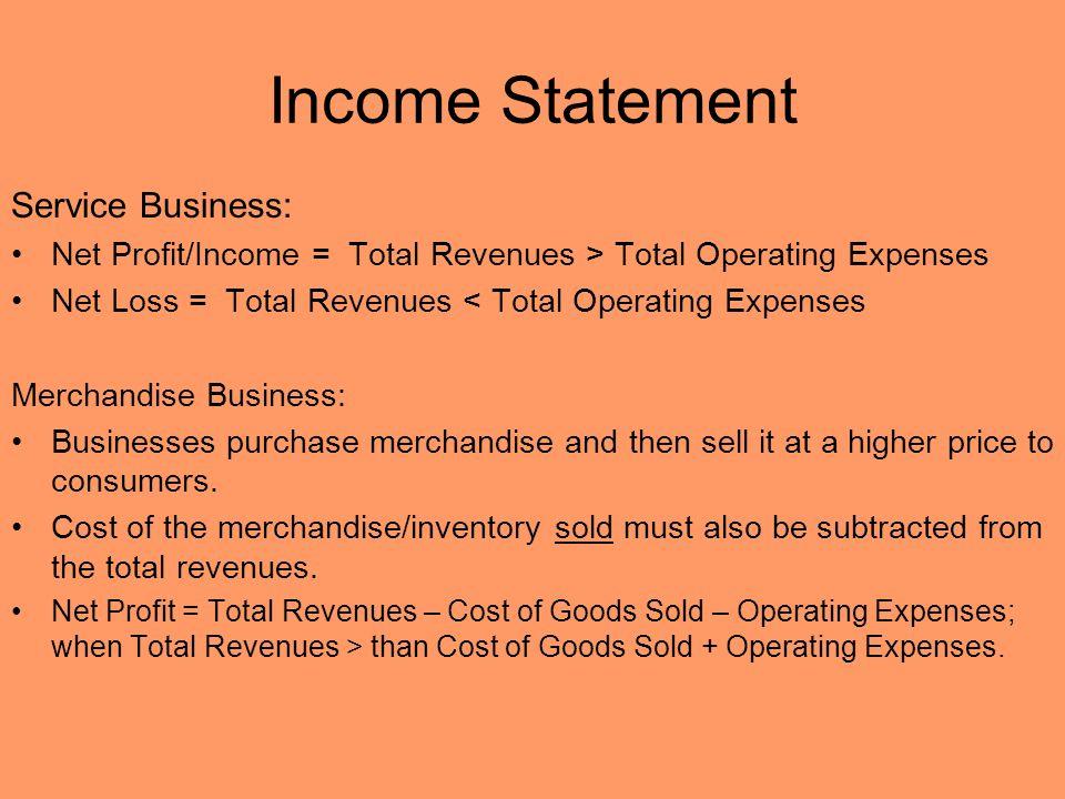 unit 2  u2013 finance topic 1 - accounting