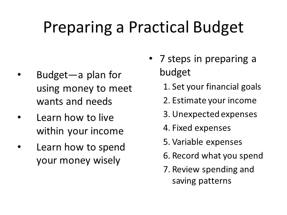 how to spend your money wisely Spend money wisely these tips will help you balance good care with wise spending tip 1: know how to use your health plan use providers in your plan's network.