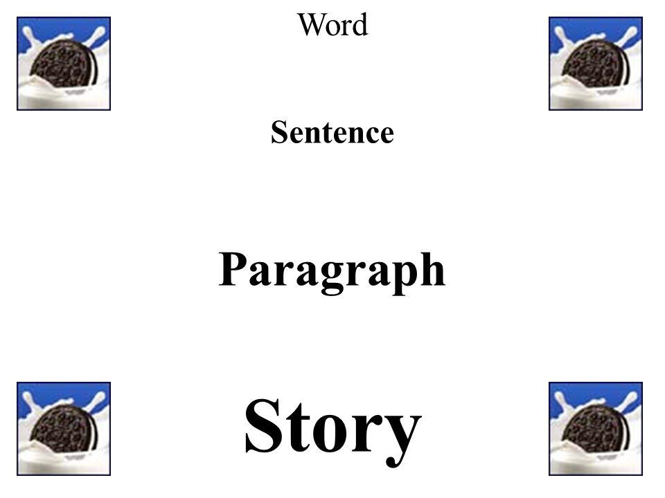 Paragraphs. - ppt download