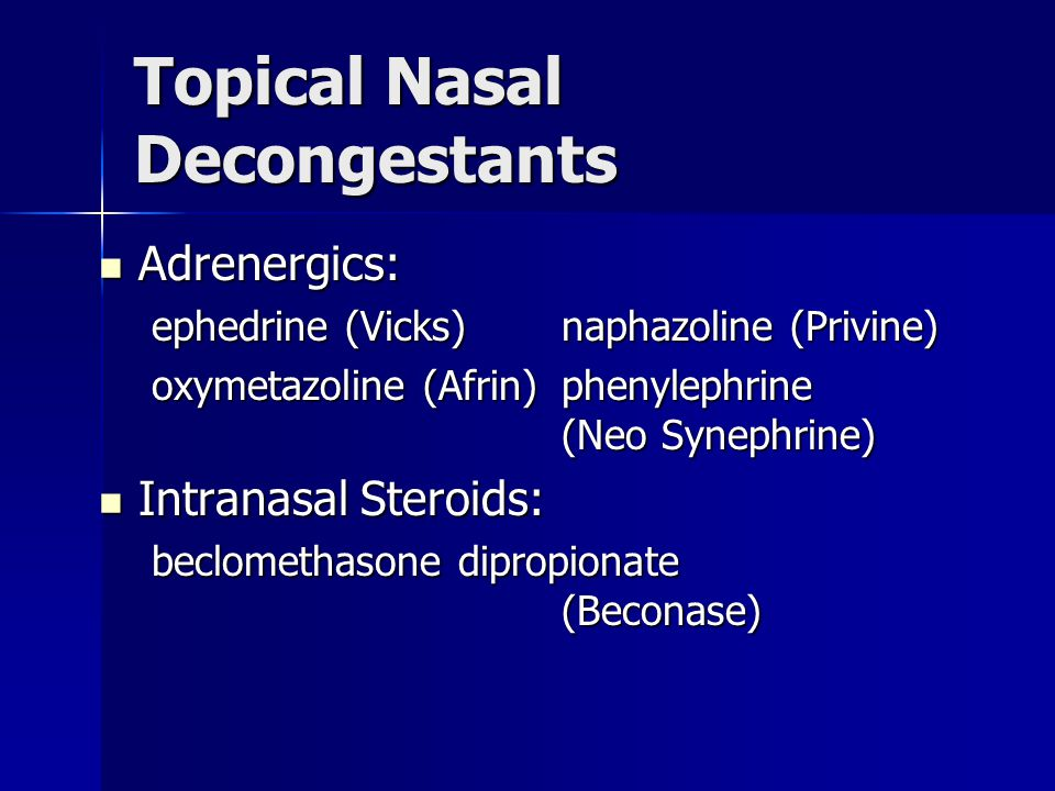 Drugs Affecting the Respiratory System - ppt download
