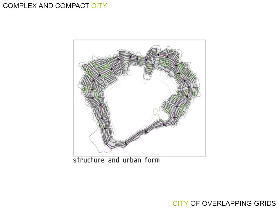 COMPLEX AND COMPACT CITY