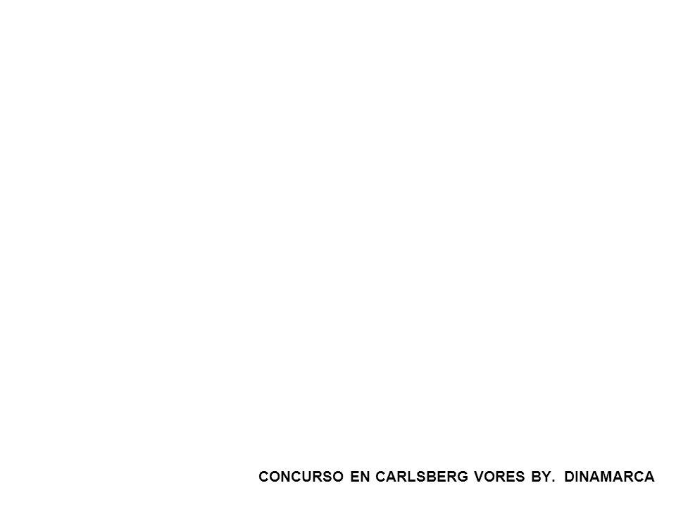 CONCURSO EN CARLSBERG VORES BY. DINAMARCA