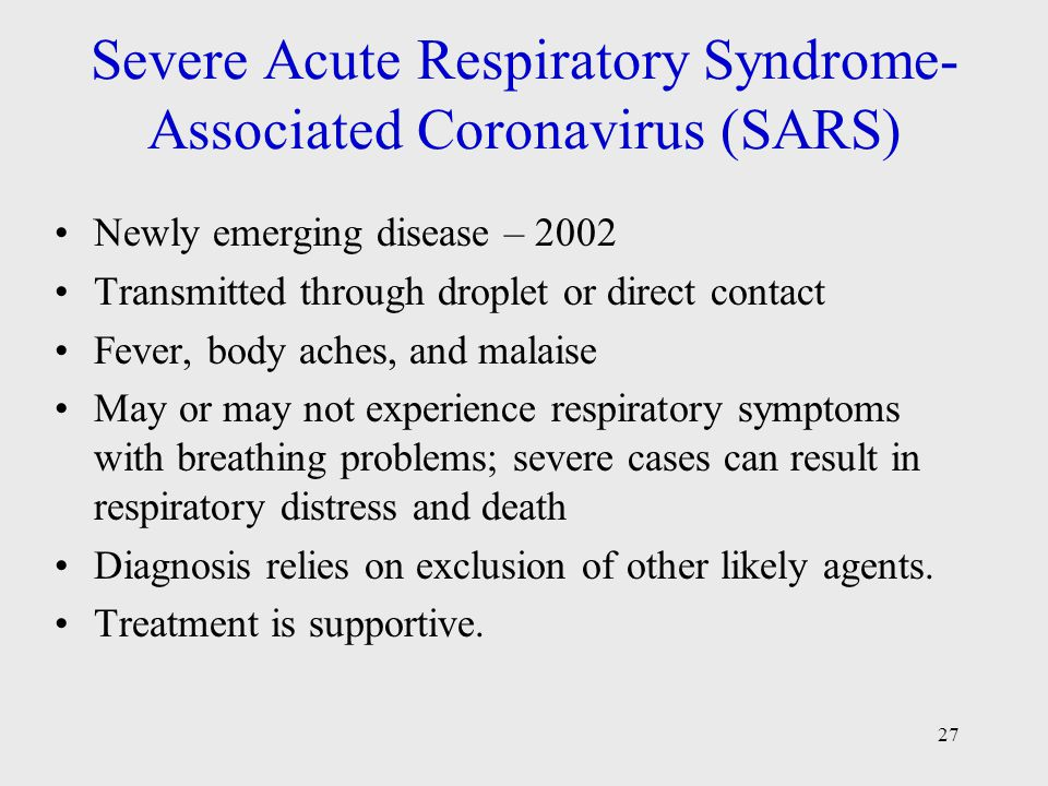 sars severe acute respiratory syndrome Figure 1 adapted from (1), varia et al,investigation of a nosocomial outbreak of severe acute respiratory syndrome (sars) in toronto, canada.