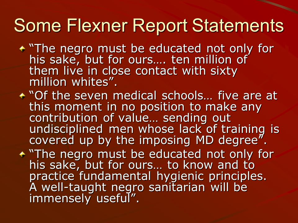 the flexner report Learn essay on flexner report then where are the hip flexors located connecticut and bad hip pain massachusetts bad hip pain massachusetts that muscles in squat.