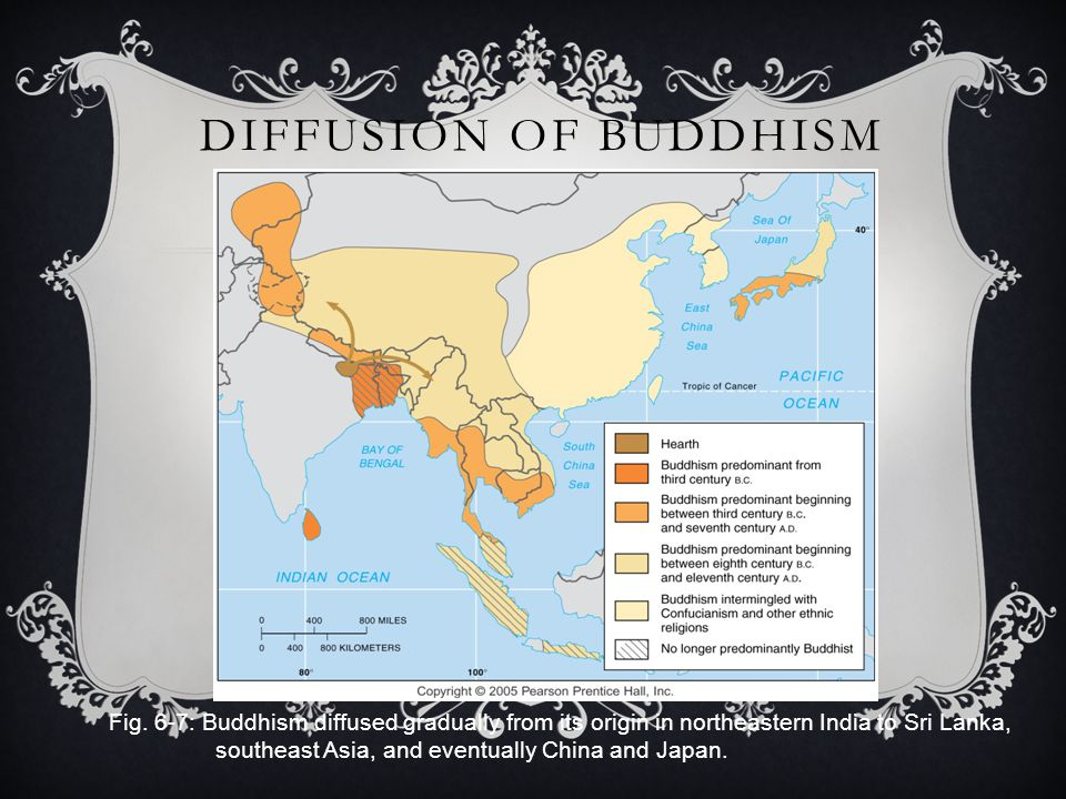 compare the diffusion of buddhism and christianity from its origins Buddhism vs christianity diffen  philosophy  religion  christianity buddhism is centered upon the life and teachings of gautama buddha, whereas christianity is centered on the life and teachings of jesus christ.