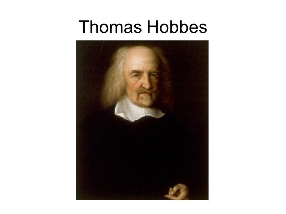 thomas hobbes influences There were four major influences on hobbes viz, humanism,  the break with  aristotle was completed only when hobbes took to the studies of  genesis and  evaluation of political philosophy of thomas hobbes part 2.