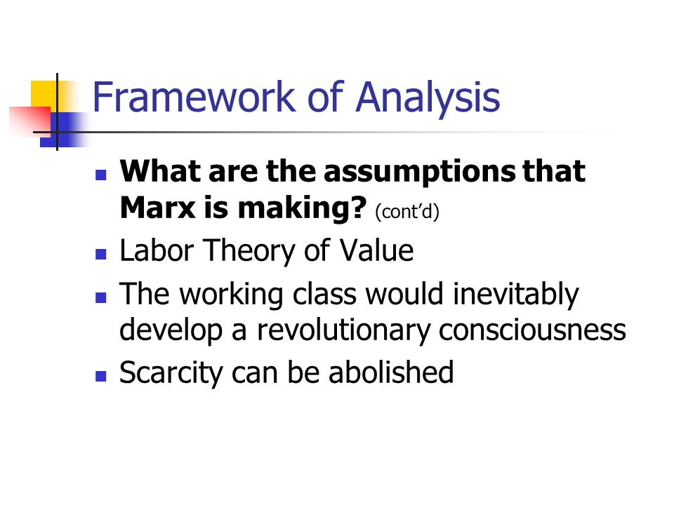 an analysis of the propositions and assumption theory How do i define and employ the four basic metaparadigms of nursing theory in my propositions/assumptions and employ the four basic metaparadigms of nursing.