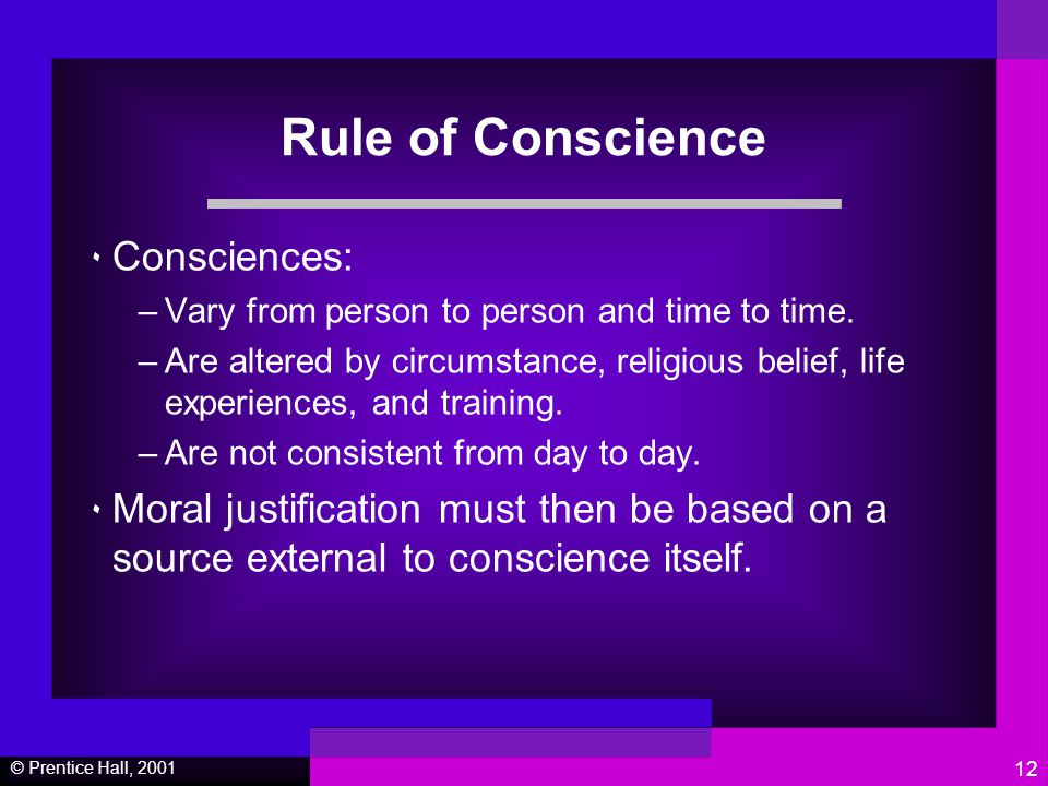 an analysis of description of conscience Chapter 9 nothing is more painful to the human mind, than, after the feelings have been worked up by a quick succession of events, the dead calmness of inaction and certainty which follows, and deprives the soul both of hope and fear.
