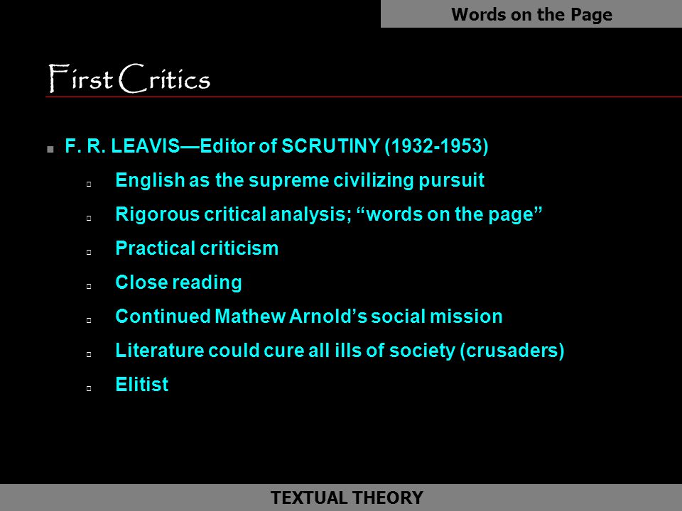 a practical introduction to literary theory and criticism pdf