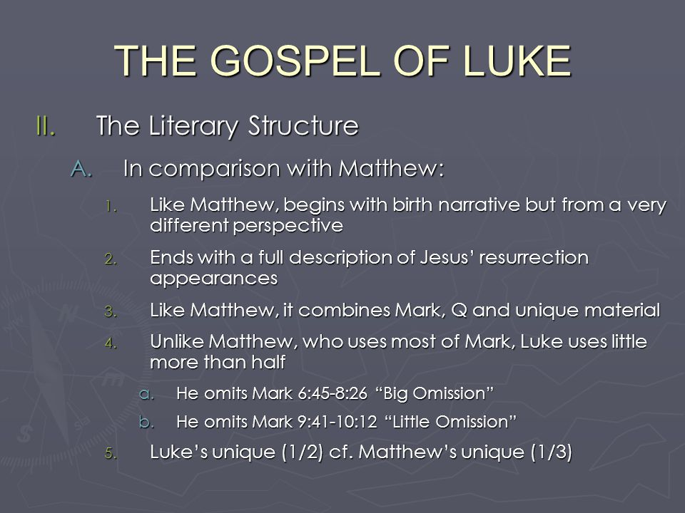 comparison of matthew 26 6 13 mark 14 3 9 Unlike mark, matthew never bothers to explain jewish customs,  (26:6-13) bargain of judas (26:14-16) last supper  early christian writings gospel of matthew:.