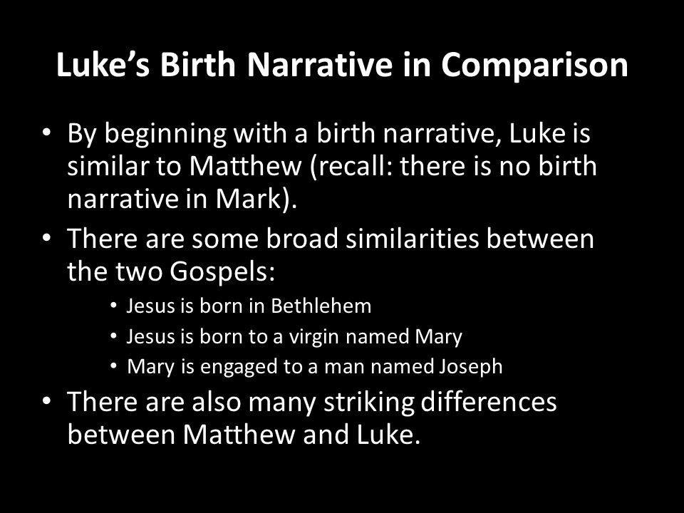differences and similarities between matthew and mark The two-gospel hypothesis is that the gospel of matthew was written before the gospel of luke, and that both were written earlier than the gospel of mark it is a proposed solution to the synoptic problem , which concerns the pattern of similarities and differences between the three gospels of matthew , mark , and luke.