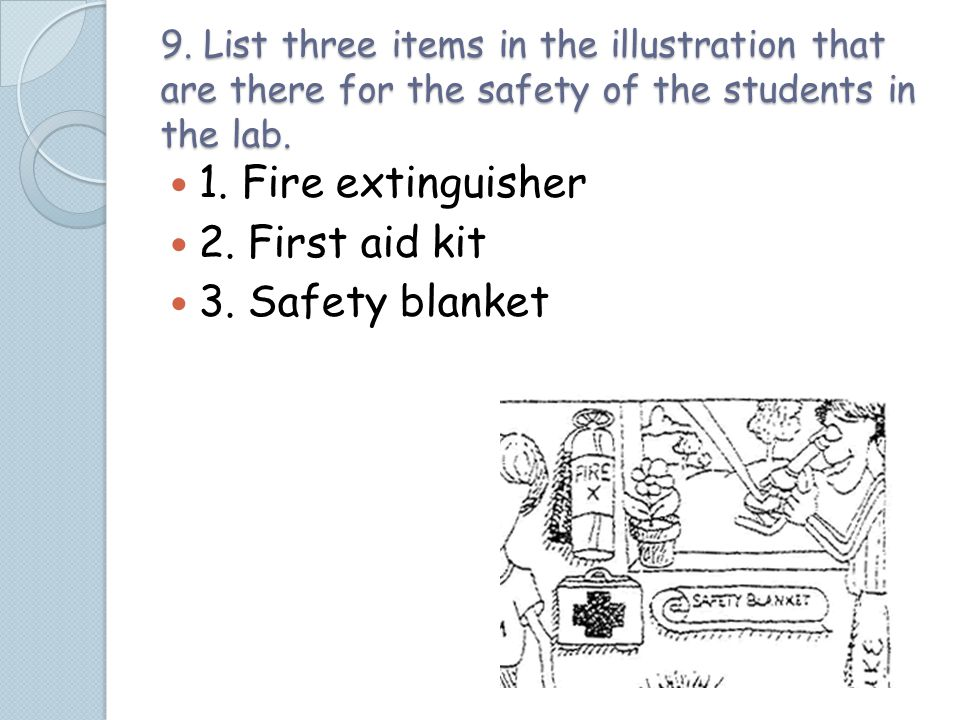 Lab Safety Worksheet Answers Bhbrinfo – Lab Safety Worksheets