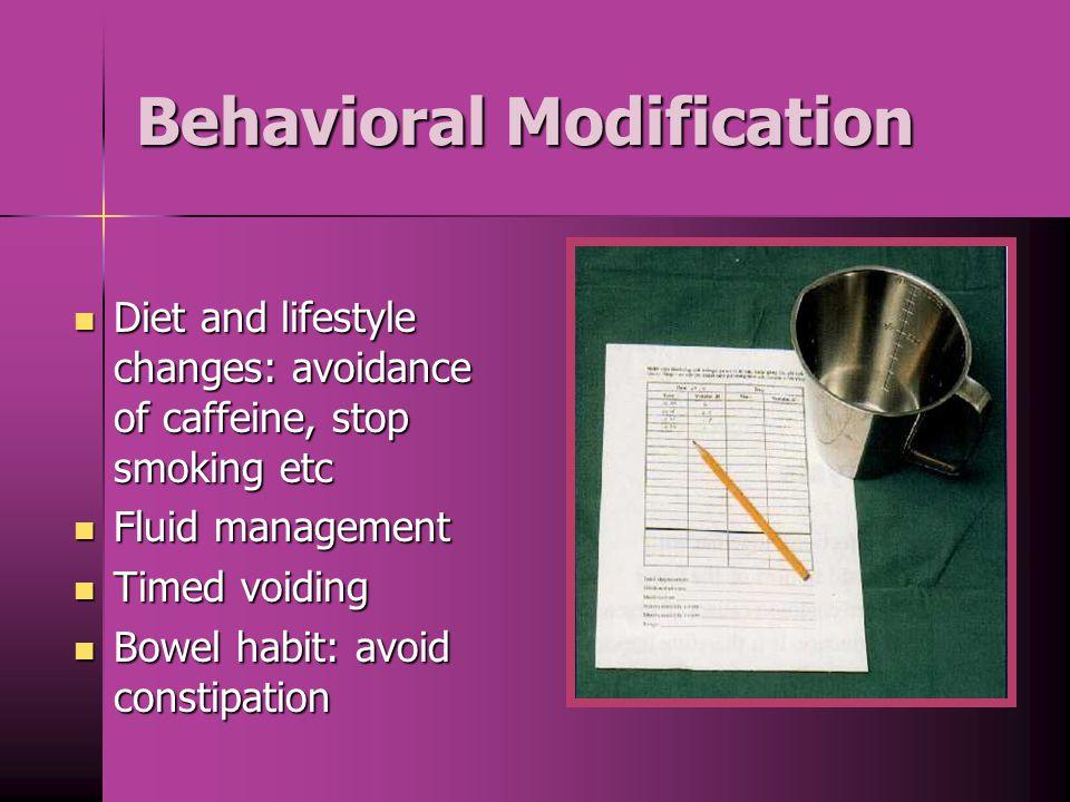 quit smoking behavior modification Smoking as behavior: applying a social psychological theory methods of behavior modification is some in quitting smoking.