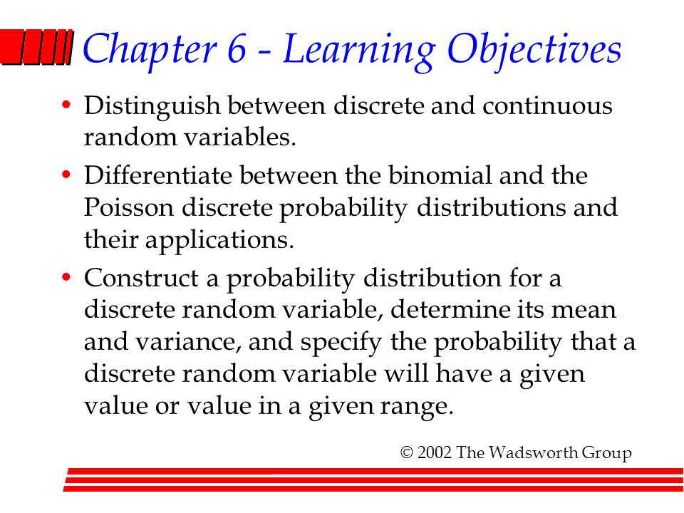 discrete and continuous variables Quantitative variables can be classified as discrete or continuous categorical variable categorical variables contain a finite number of categories or distinct groups categorical data might not have a logical order for example, categorical predictors include gender, material type, and payment .