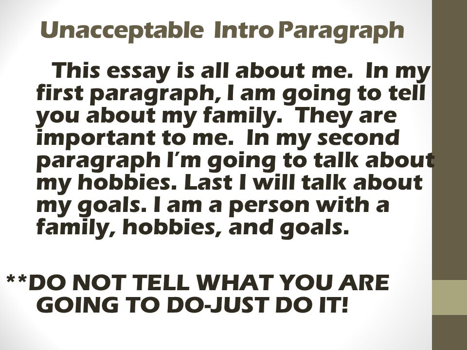all about me and my family essay Family essays i cannot imagine living my life without my family by my side family is very important and valuable to me and is something that should never be taken for granted without my family, a large part of my life and culture would be missing whether it.