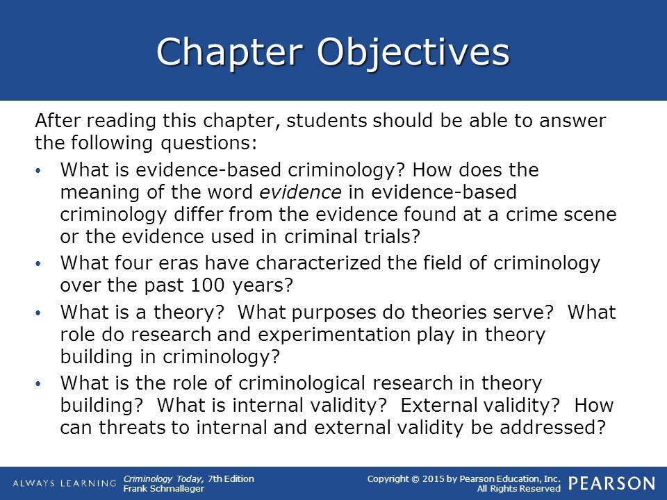 purpose of theory essay