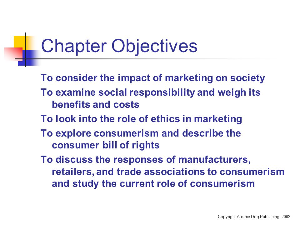 the impact of marketing in society If society's wishes were speedily and thoroughly carried out by marketers, certain  marketing practices would have been sharply reduced, if not.