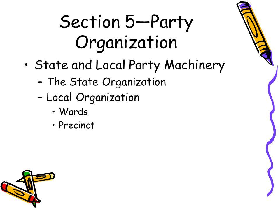 chapter 5 political parties ppt download. Black Bedroom Furniture Sets. Home Design Ideas