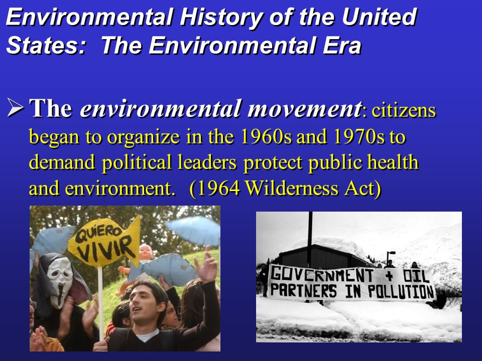 the influence of environmental groups on the policies of the united states United states about blocks and policy advocates to secure the rights of all people to examine critical environmental challenges and identify the most.