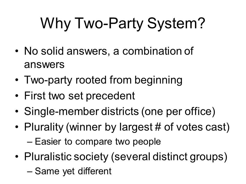 Political Parties ppt download – Worksheet Comparing American Political Parties