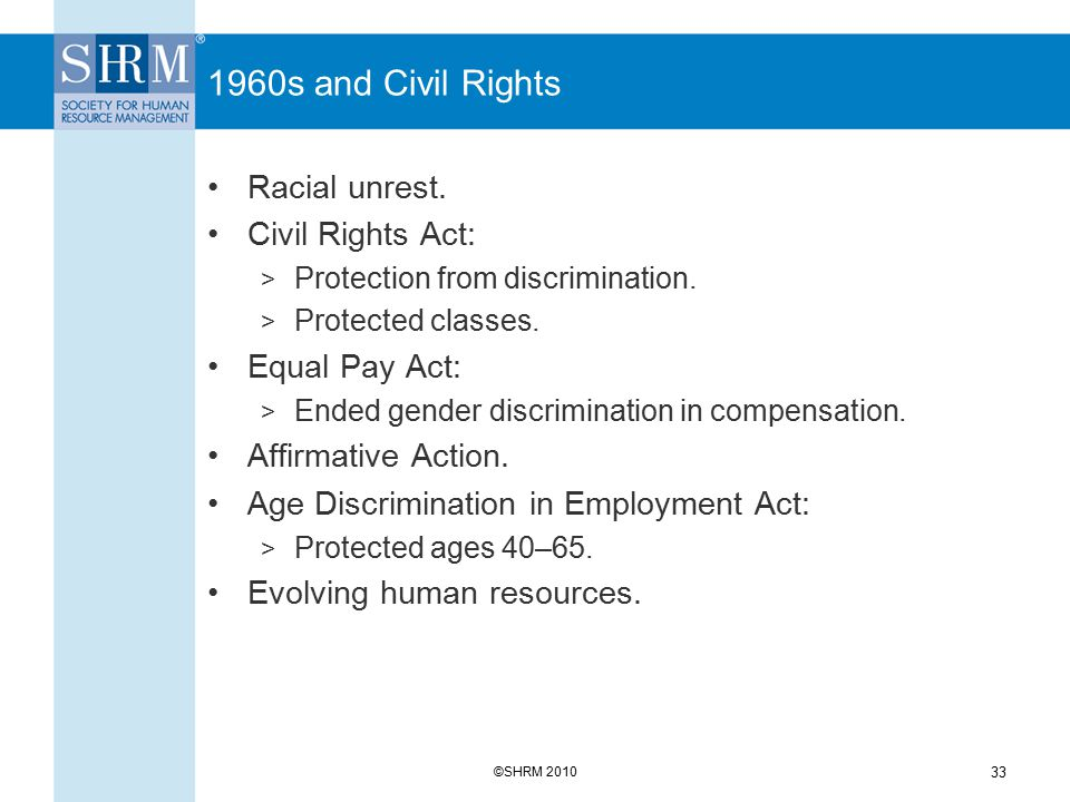 the reverse discrimination depicted in title ix Subsequently, reverse discrimination is sometimes referred to as reverse race discrimination or reverse racismthe terms came about because of affirmative action programs, which attempt to eliminate employment discrimination against women and minorities while compensating them for discriminatory injustices of the past did you.