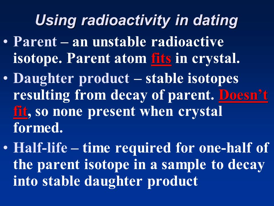 dating using isotopes Evaluating marine diets through radiocarbon dating and stable isotope analysis of victims of the ad79 eruption of vesuvius craig oe(1), bondioli l, fattore l,.