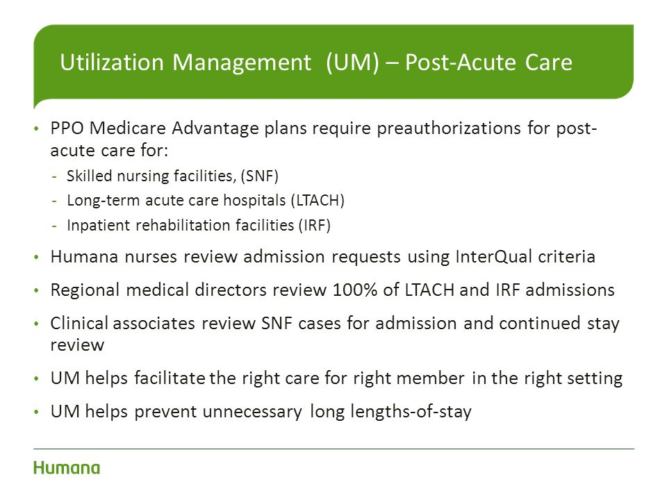 Introduction for Health Care Providers and Administrators ...