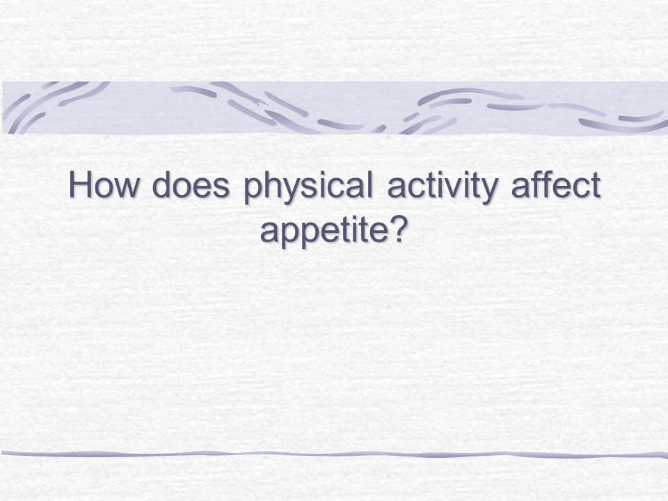 does physical activity have an impact Increasing levels of physical activity are proven to have a positive impact on physical health and mental well-being physical activity is also known to influence work-related outcomes such as reducing sickness absence sickness absence is a major public health problem with wide economic impact on.